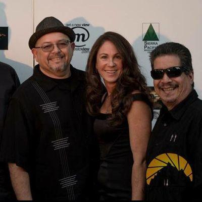 Avatar for David Perez Band (Latin Variety Band)