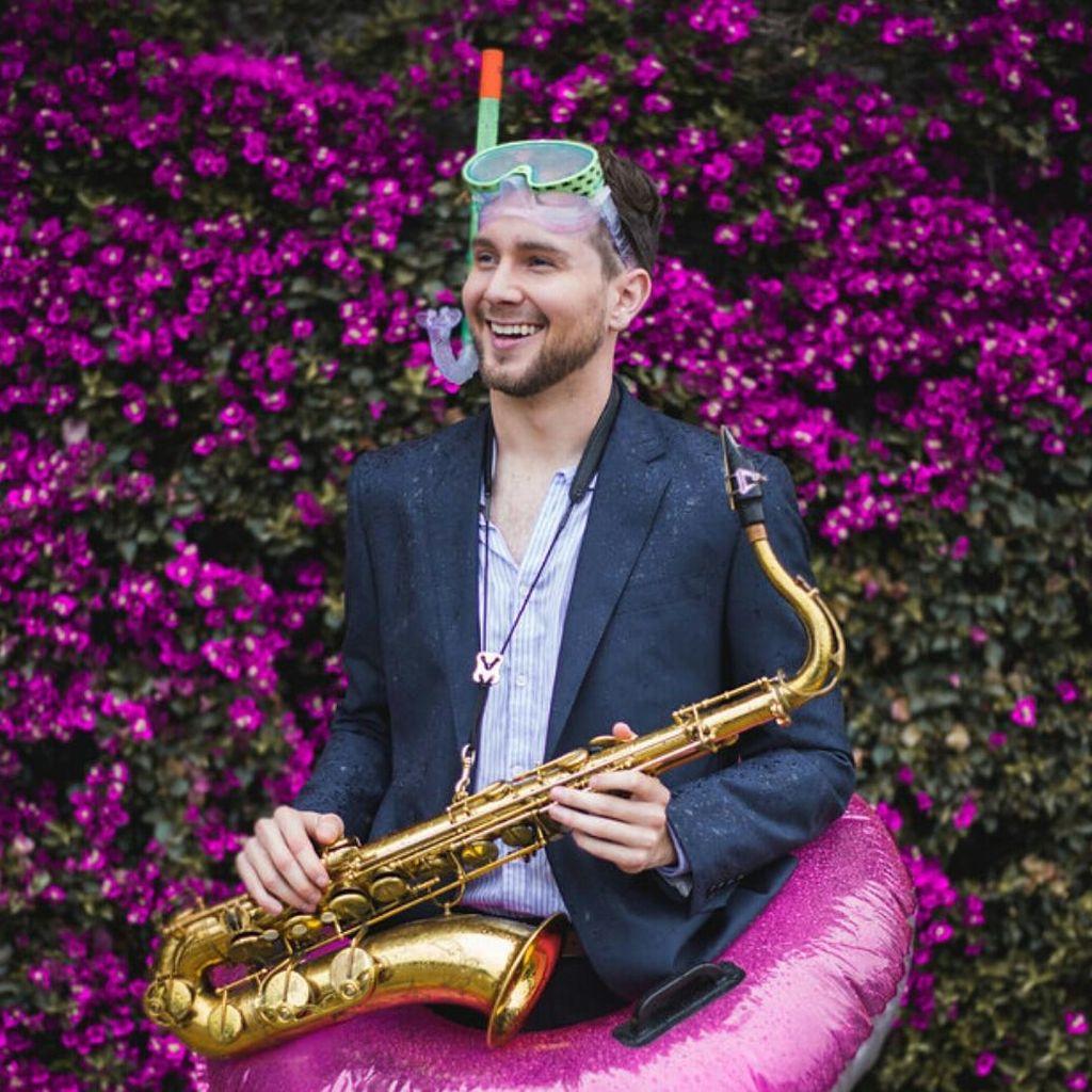 Garrett Becker Woodwind/Piano Lessons