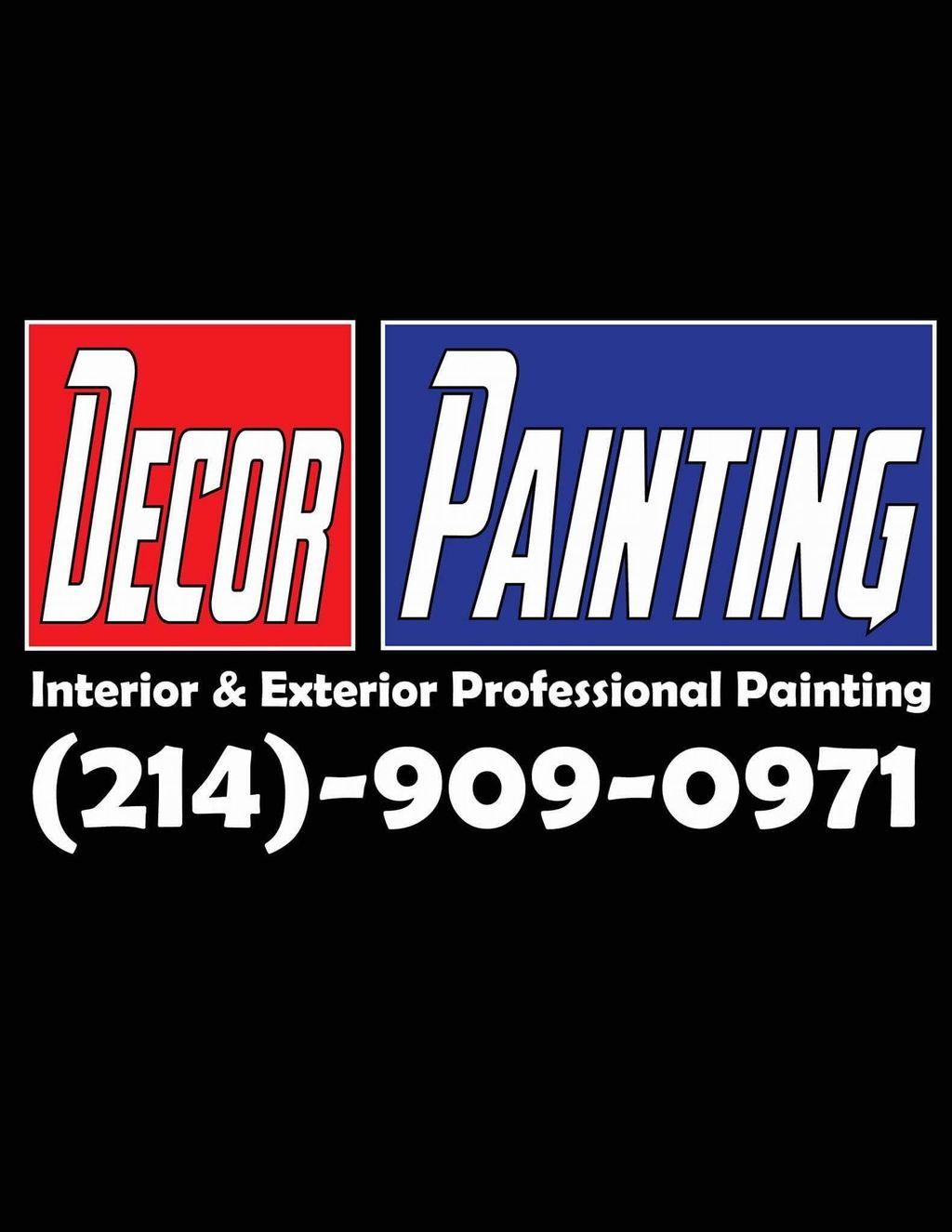Decor Painting