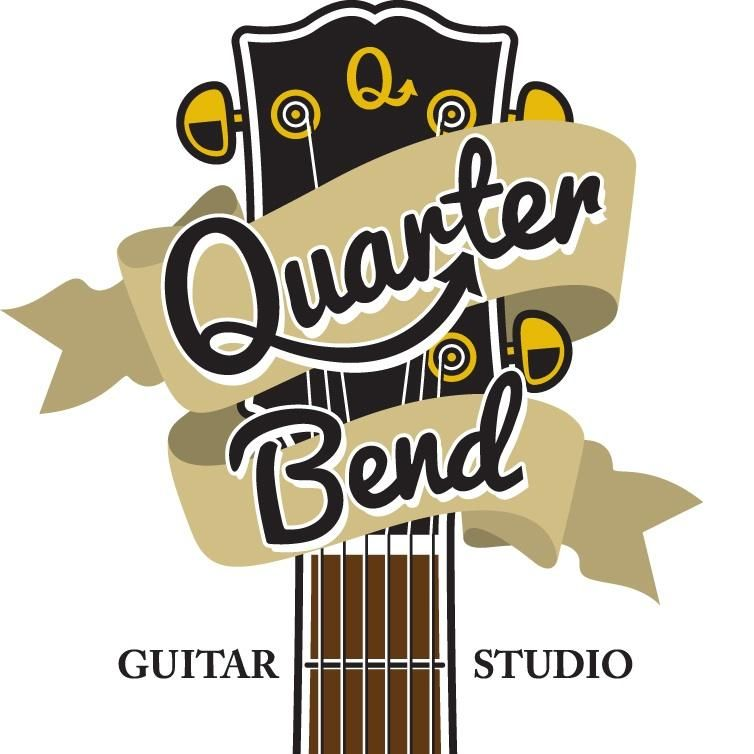 Quarter Bend Guitar Studio