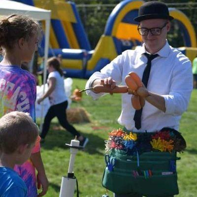 Avatar for Mr. Christian Balloons Cuyahoga Falls, OH Thumbtack