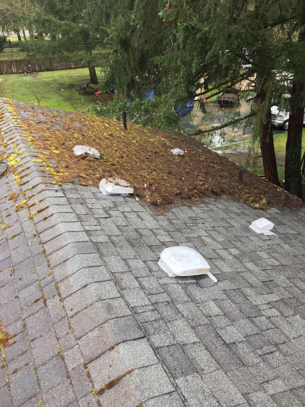 Northpeak Roof Cleaning LLC