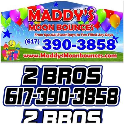 Avatar for Maddys Moon Bounces Inc. Sudbury, MA Thumbtack
