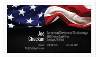 Avatar for American Electric Of Chattanooga Ooltewah, TN Thumbtack