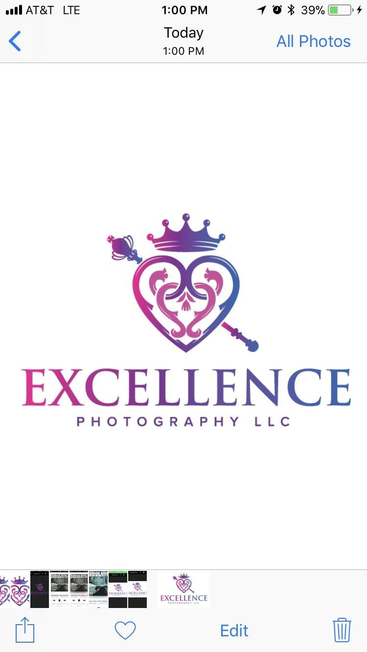 Excellence Photography LLC