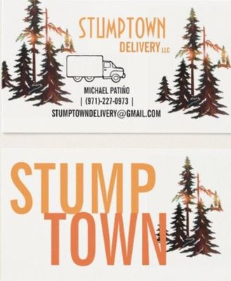 STUMP TOWN DELIVERY LLC Oregon City, OR Thumbtack