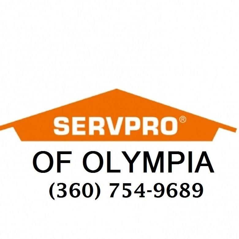 SERVPRO of Olympia