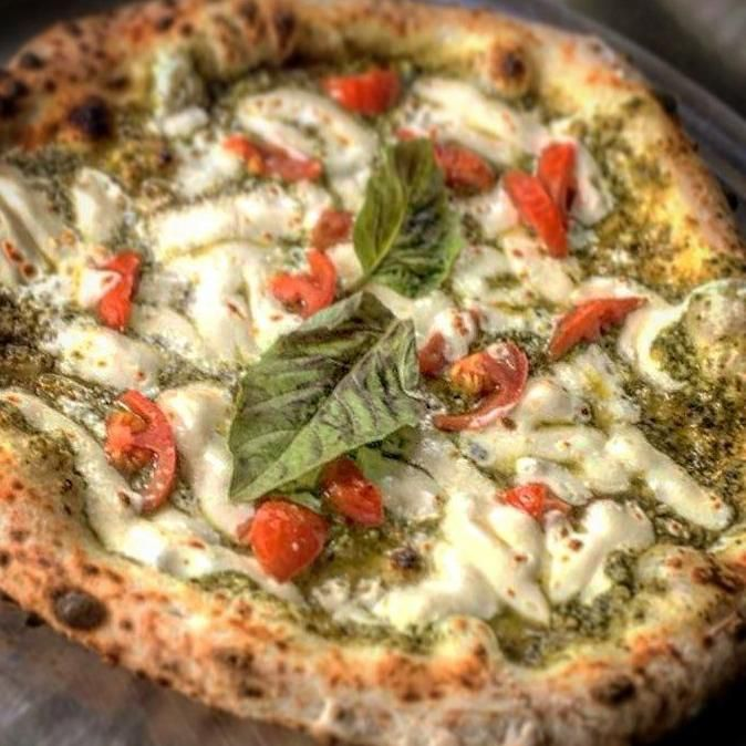 Damiano's Wood Fired Pizza
