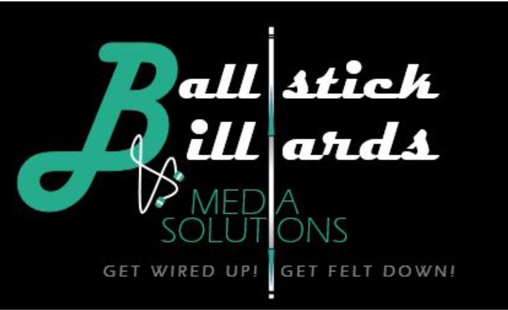 Ballistick Billiards & Media Solutions