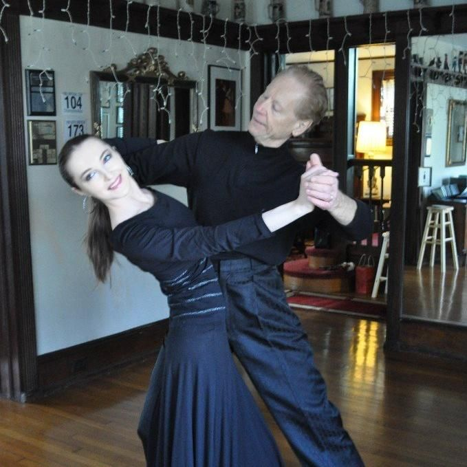 Peter Kadel's Ballroom Dancing