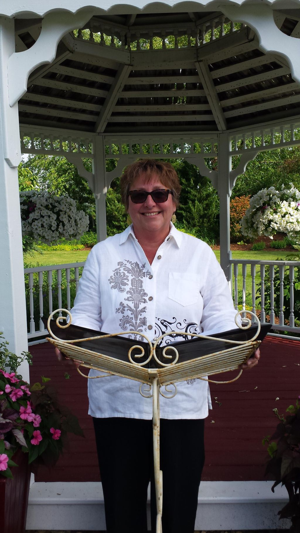 Susan Edgren's Officiating Services