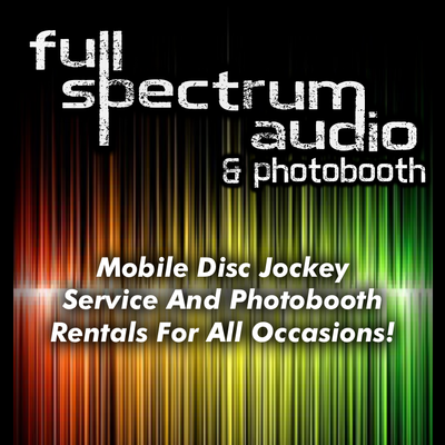 Avatar for Full Spectrum Audio & Photobooth