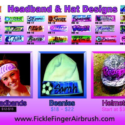 Avatar for Fickke Finger Airbrush Carlsbad, CA Thumbtack