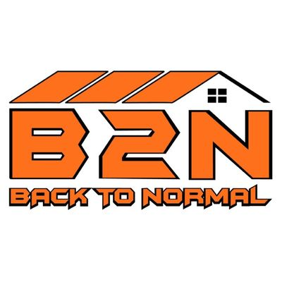 Avatar for Back to Normal Construction, Inc