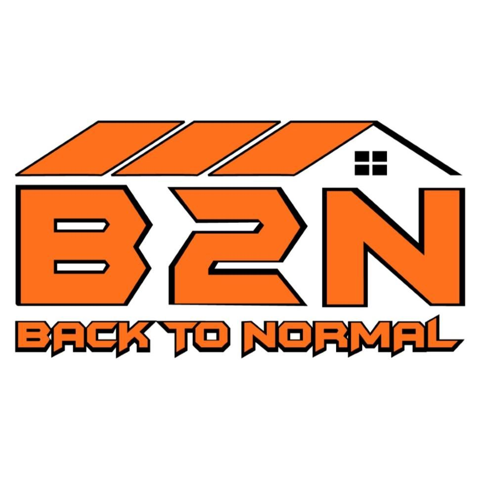 Back to Normal Construction, Inc