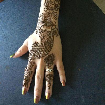 Avatar for Henna by Priti