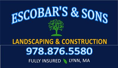 Avatar for Escobar's & son's landscaping Lynn, MA Thumbtack