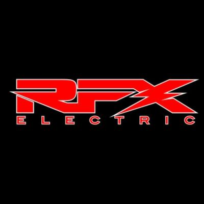 Avatar for RFX ELECTRIC