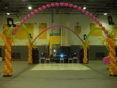 Large Multi-amplified Sound Systems.
