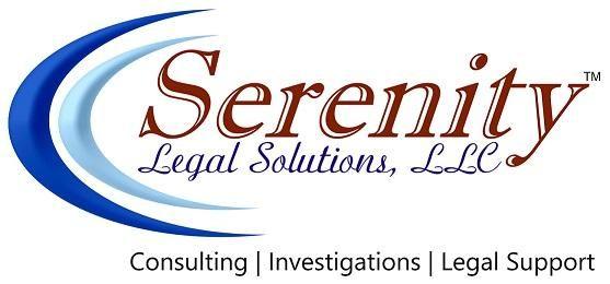 Serenity Legal Solutions, LLC