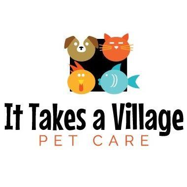 It Takes a Village Pet Care