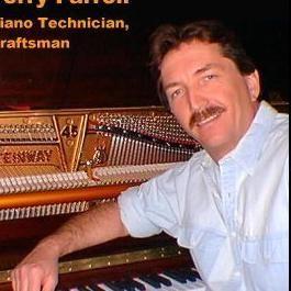 Avatar for Farrell Piano Service, Inc.