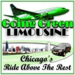 Going Green Limousine