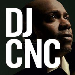 DJ CNC