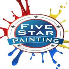 Five Star Painting of Fayetteville