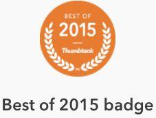 Award - Best of 2015