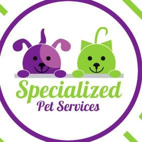 Avatar for Specialized Pet Services Omaha, NE Thumbtack