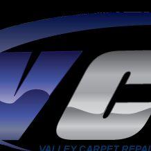Valley carpet repair