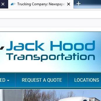 Avatar for Jack Hood Transportation Michigan City, IN Thumbtack