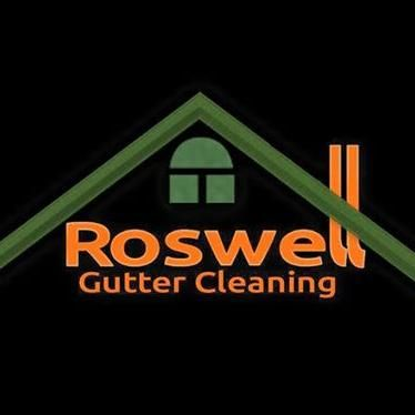 Roswell Gutter Cleaning & Installation