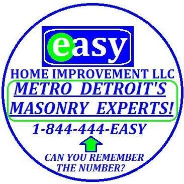 Avatar for Easy Home Improvement Sterling Heights, MI Thumbtack