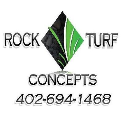 Avatar for Rock Turf Concepts Aurora, NE Thumbtack