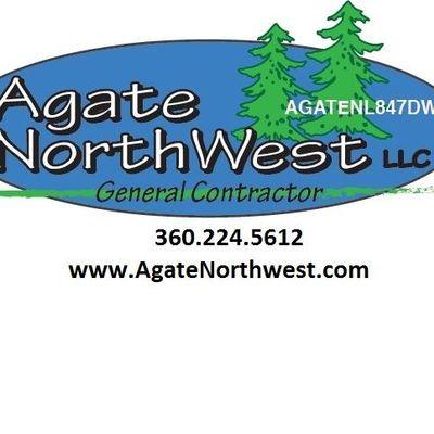 Avatar for Agate Northwest LLC