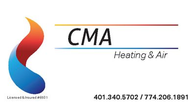 Avatar for CMA Heating & Air North Dartmouth, MA Thumbtack