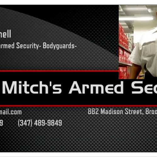 Armed And Unarmed Security Guard, Bodyguards , Personal Protection Personnel