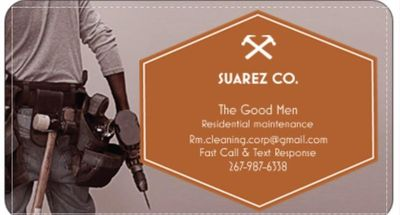 Avatar for The Good Men Norristown, PA Thumbtack