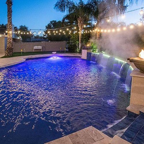 Vacation Rentals and beautiful homes.