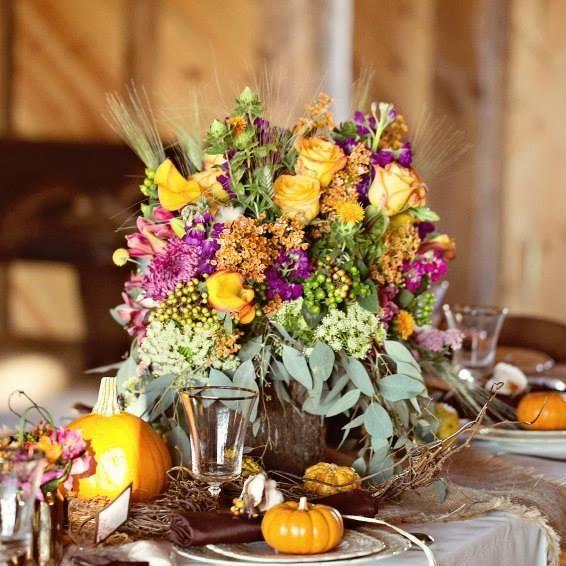 C&J Floral Design