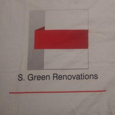 Avatar for S. Green Renovations LLC Clarksville, IN Thumbtack