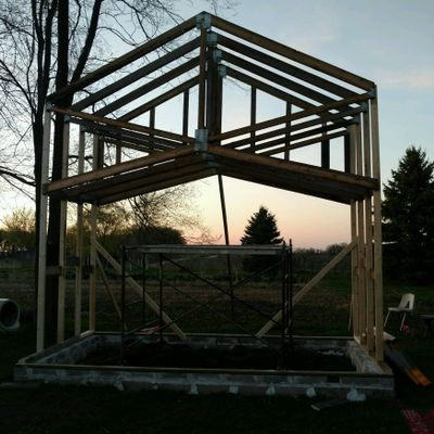 Avatar for All Dimensions Carpentry Clear Lake, IA Thumbtack