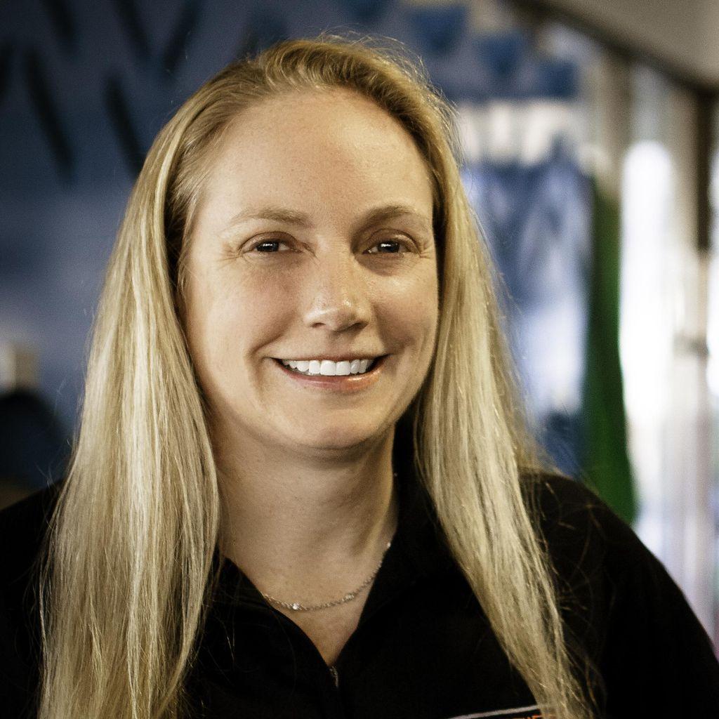 Amy Lewallen