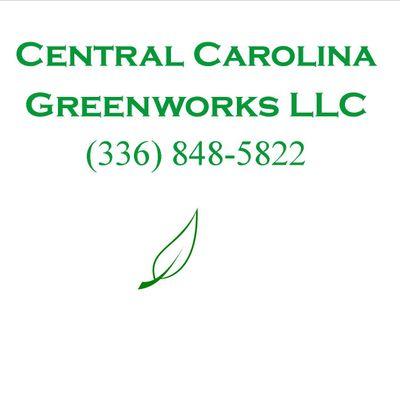 Avatar for Central Carolina Greenworks LLC