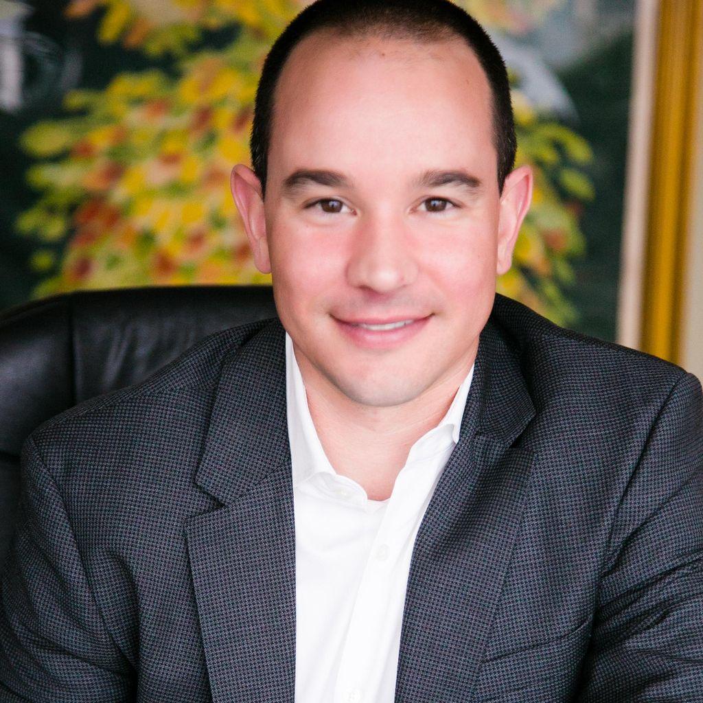 Stephen P. Garcia, Jr., CPA