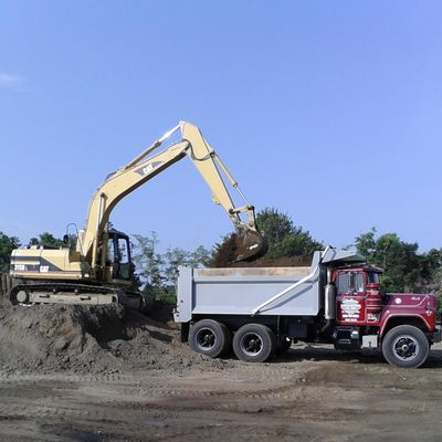 Avatar for Dubuc Excavating Co. Inc. Attleboro, MA Thumbtack