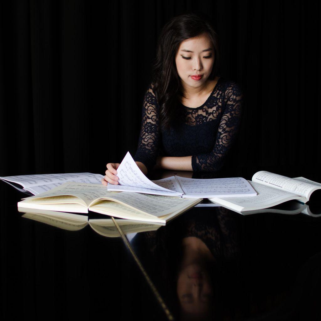 Sherry Kim Piano Studio
