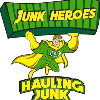 Avatar for Junk Heroes Inc Pasadena, CA Thumbtack
